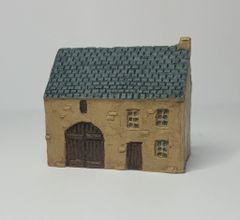 Rendered Farmhouse (6mm ready painted)