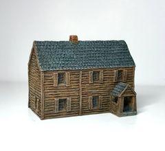 (6mm) Henry House (P6B036)