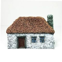 (10mm) Russian Cottage (10B001)