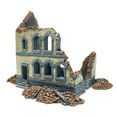 (20mm) Townhouse Ruin #2