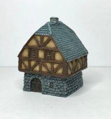 (SOLD) 6mm Tiled Merchants House