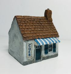 (10mm) European Café / Shop (10B015)