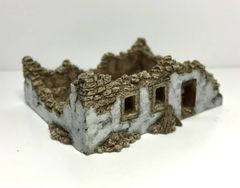 (SOLD) 10mm Single Storey Ruin