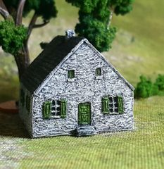 (6mm) Dunker Church (6B004)