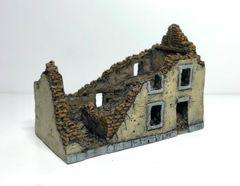 (Ready Painted) European Ruin (#1)
