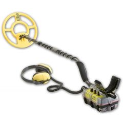 Whites Beach Hunter 300 Metal Detector