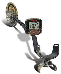 Fisher F19 LTD Metal Detector