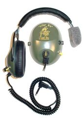 Killer B Stinger Optima Headphones (Black Only)
