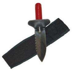 Lesche Digging Tool
