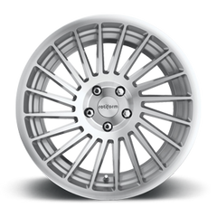 Set of Four 20x9 Authentic Rotiform IND-T 5x120 Directional