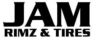 JAM Rimz and Tires