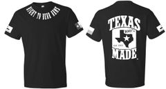 T-Shirts Right To Bear Arms - 100% Texas Made Est. 1845