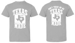 Youth Shirts - 100% TEXAS MADE Est. 1845