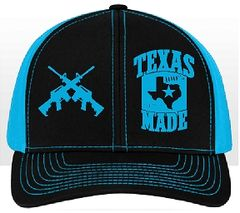 Hats - Snap Back - Come and Take It - 100% Texas Made Est. 1845