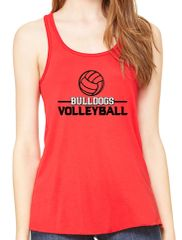 FHS Volleyball Tank