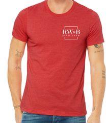 Men's Canvas T-Shirt