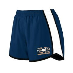 Augusta Ladies' Pulse Short