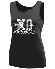 LHS Cross Country Women Tank