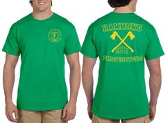 Gildan T-shirt #5000 #64000