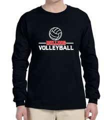 FHS Volleyball Long Sleeve