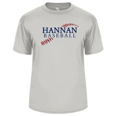 Hannan Baseball Badger Dri-Fit
