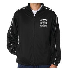 LHS Powerlifting Jacket