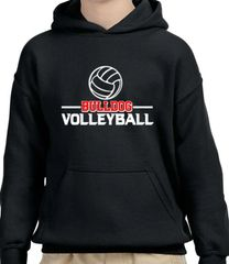 FHS Volleyball Hoodie