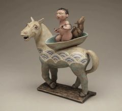 Story Telling Through Sculpture with Debra Sloan, Workshop Saturday 10/20, 10-4