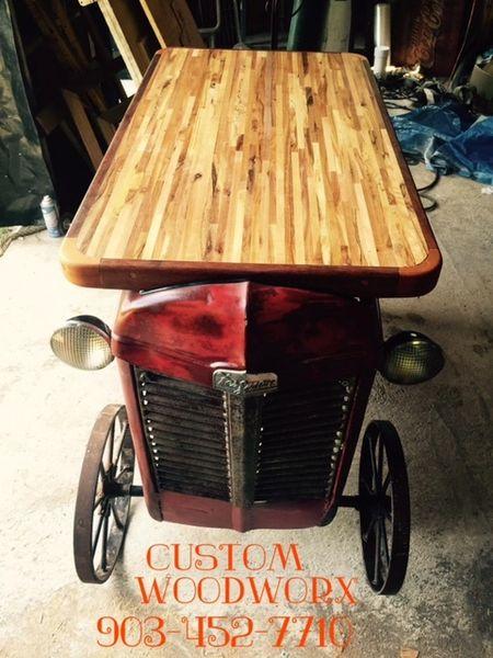 Kitchen Island Wine Cart Ferguson Model 30 Repurpose