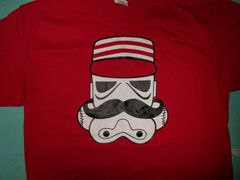 StacheTrooper