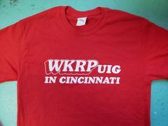 WKRPuig In Cincinnati