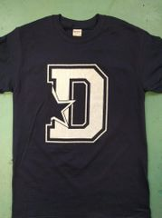 Dallas Football shirt
