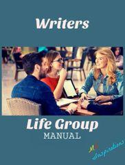 Writers LG Manual