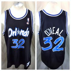 c5b179811f08 Vintage 90 s Champion Orlando Magic (48 XL) Shaquille O Neal  32