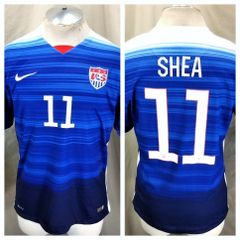 Nike Dri-Fit U.S. Men s National Team (Large) Brek Shea  11 Soccer 6fab1573e