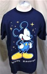 26b728c2 Vintage 90's Disney's Mickey Mouse (Large)