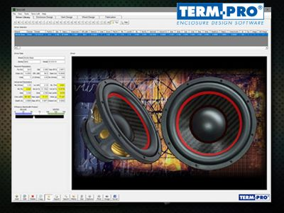Term pro enclosure design software download db drag racing term term pro enclosure design software download malvernweather Images