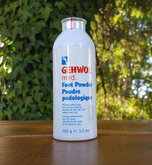 Gehwol med Foot Powder