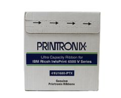 IBM Ricoh InfoPrint 6500 Ribbon by Printronix 41U1680
