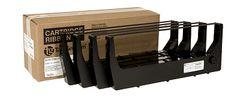 TallyGenicom 6800/6600 Cartridge Ribbon, 4/Pack, 30K, 255670-402
