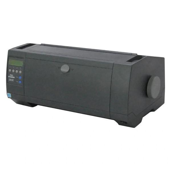 Tally Dascom 2600 Serial Matrix Printer, p/n 2882728