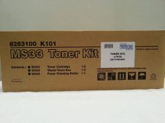 MicroPlex F32 / Printronix L7032 Toner Kit (2 pack)