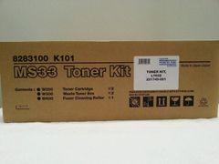 MicroPlex F32 / Printronix L7032 Toner Kit (2 pack)