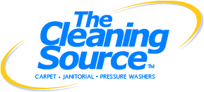 The Cleaning Source - Professional Cleaning and Restoration Products