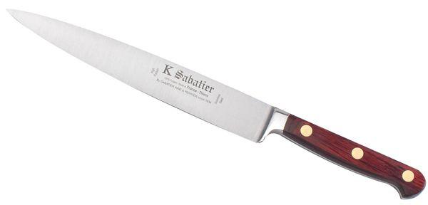 """Slicing Knife 8"""" [Auvergne]"""