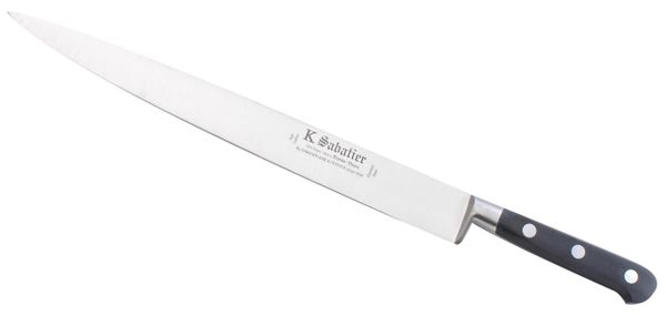 "Slicing Knife 12"" [Authentic]"