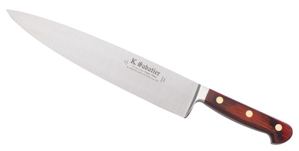 "Cook's Knife 10"" [Auvergne]"