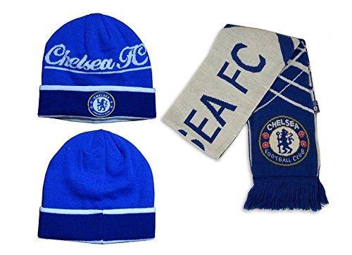 810109da38e Chelsea Soccer Ball
