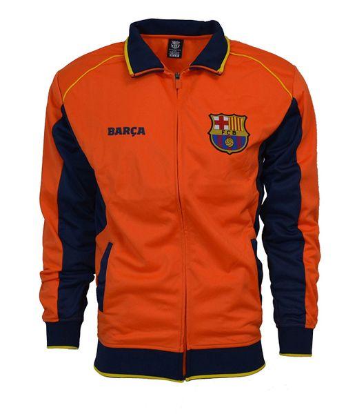 acab1a73bae FC Barcelona Jacket
