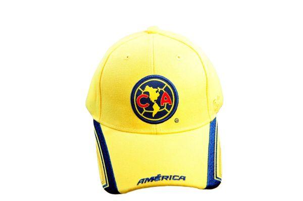 6178f35dc78 Club America Soccer Ball